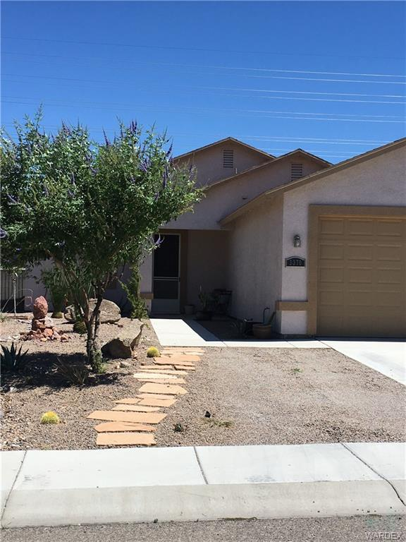 Photo for 3370 N Sage Street, Kingman, AZ 86401 (MLS # 960348)