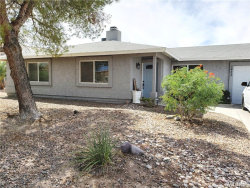 Photo of 5483 S Tierra Linda Drive, Fort Mohave, AZ 86426 (MLS # 961406)
