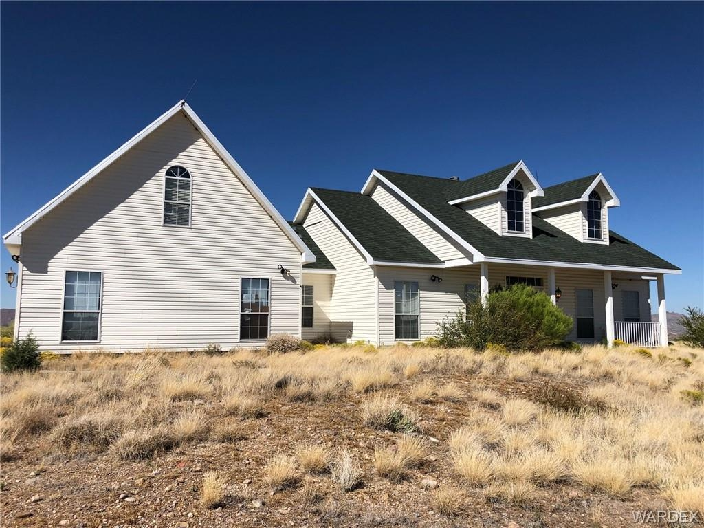 Photo for 000 Jays Way, Wikieup, AZ 85360 (MLS # 963062)