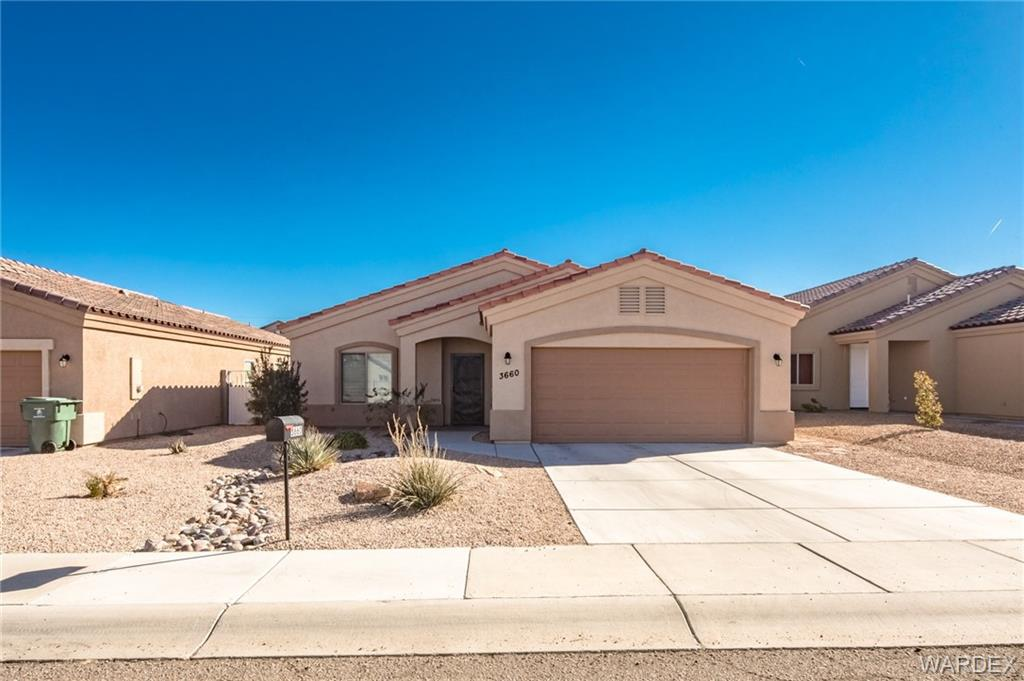 Photo for 3660 N Adams Street, Kingman, AZ 86409 (MLS # 964151)