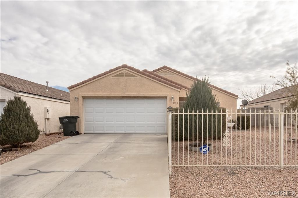 Photo for 3378 N Yuma, Kingman, AZ 86401 (MLS # 964155)