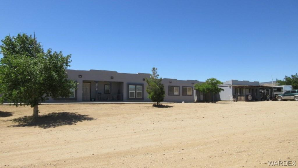 Photo for 2576 E Calle Chavez, Kingman, AZ 86409 (MLS # 968265)
