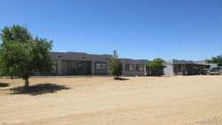 Photo of 2576 E Calle Chavez, Kingman, AZ 86409 (MLS # 968265)