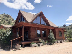 Photo of 903 S Hawk Run Trail, Kingman, AZ 86401 (MLS # 970017)