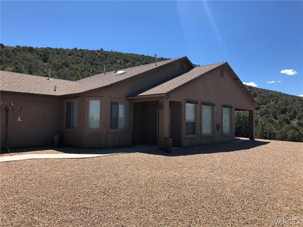 Photo for 454 S Sunset Ridge Road, Kingman, AZ 86401 (MLS # 970134)