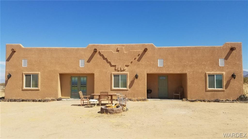 Photo for 17981 S Gene Autry Road, Yucca, AZ 86438 (MLS # 971094)