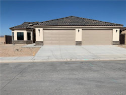 Photo of 6111 Comstock Avenue, Fort Mohave, AZ 86426 (MLS # 974828)