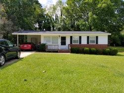 Photo of 101 Oak Avenue, Milledgeville, GA 31061 (MLS # 38265)