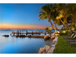 Photo of 9 Harbor Point, Key Biscayne, FL 33149 (MLS # A10010670)