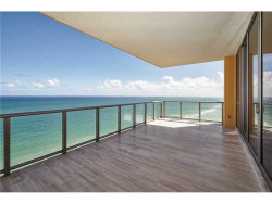 Photo of 17749 Collins Ave, Unit 2802, Sunny Isles Beach, FL 33160 (MLS # A10164434)