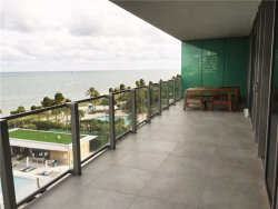 Photo of 360 Ocean Dr, Unit 704S, Key Biscayne, FL 33149 (MLS # A10169233)