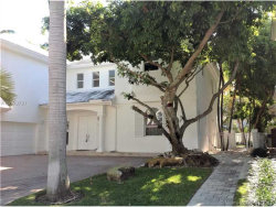 Photo of 36 Grand Bay Estates Ci, Key Biscayne, FL 33149 (MLS # A10199791)