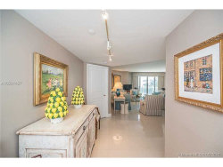 Photo of 8925 Collins Ave, Unit 2H, Surfside, FL 33154 (MLS # A10201427)