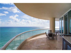 Photo of 16051 Collins Ave, Unit 2204, Sunny Isles Beach, FL 33160 (MLS # A10212553)