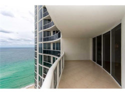 Photo of 17201 Collins Ave, Unit 2407, Sunny Isles Beach, FL 33160 (MLS # A10215620)