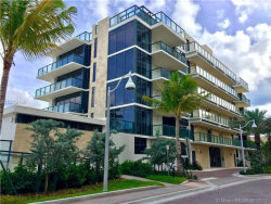 Photo of 2205 South Surf Rd, Unit 4A, Hollywood, FL 33019 (MLS # A10219198)