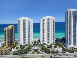 Photo of 16051 Collins Ave, Unit 3304, Sunny Isles Beach, FL 33160 (MLS # A10243773)