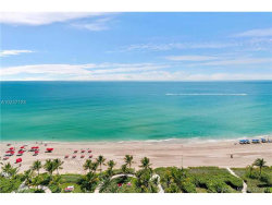 Photo of 17749 Collins Ave, Unit 1102, Sunny Isles Beach, FL 33160 (MLS # A10247124)