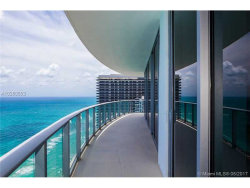 Photo of 4111 South Ocean Dr, Unit MPH1, Hollywood, FL 33019 (MLS # A10260503)