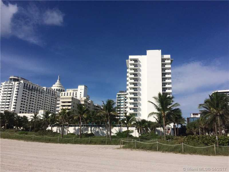Photo for 100 Lincoln Rd, Unit 1611, Miami Beach, FL 33139 (MLS # A10265922)
