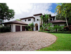 Photo of 610 Blue Rd, Coral Gables, FL 33146 (MLS # A10276531)