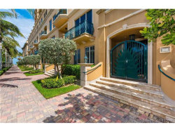 Photo of 3501 North Ocean Dr, Unit V1, Hollywood, FL 33019 (MLS # A10284345)