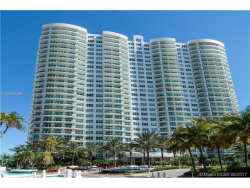 Photo of 20201 East Country Club Dr, Unit 1908, Aventura, FL 33180 (MLS # A10292894)