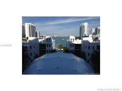 Photo of 7914 Harbor Island Dr, Unit 203, North Bay Village, FL 33141 (MLS # A10294290)