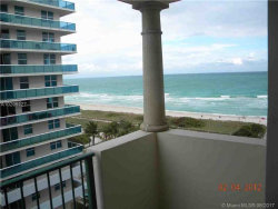 Photo of 9195 Collins Ave, Unit 911, Surfside, FL 33154 (MLS # A10295127)