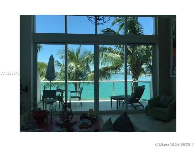 Photo for 2000 West Bay Dr, Unit 209, Miami Beach, FL 33141 (MLS # A10295943)