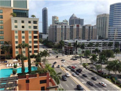 Photo of 110 North Federal Hwy, Unit 1005, Fort Lauderdale, FL 33301 (MLS # A10298436)