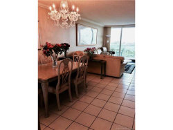 Photo of 100 Bayview Dr., Unit 826, Sunny Isles Beach, FL 33160 (MLS # A10304188)
