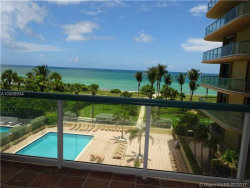 Photo of 8855 Collins Ave, Unit 4C, Surfside, FL 33154 (MLS # A10305934)