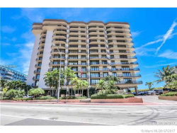 Photo of 8777 Collins Ave, Unit 1002, Surfside, FL 33154 (MLS # A10306946)