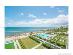 Photo of 350 Ocean Dr, Unit 802N, Key Biscayne, FL 33149 (MLS # A10308340)