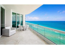 Photo of 16051 Collins Ave, Unit 2003, Sunny Isles Beach, FL 33160 (MLS # A10308966)