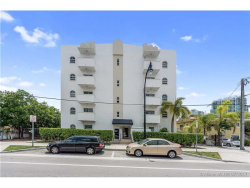 Photo of 3051 Southwest 27th Ave, Unit 506, Coconut Grove, FL 33133 (MLS # A10312907)