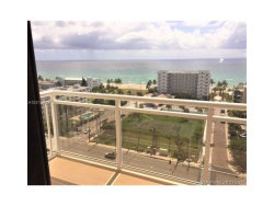 Photo of 1600 South Ocean Dr, Unit 15I, Hollywood, FL 33019 (MLS # A10313733)