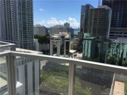 Photo of 1050 Brickell Ave, Unit 1706, Miami, FL 33131 (MLS # A10314947)