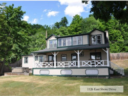 Photo of 1126 East Shore Drive, Ithaca, NY 14850 (MLS # 313070)