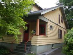 Photo of 223 S Albany St., Ithaca, NY 14850 (MLS # 311089)