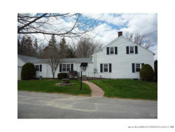 Photo of 141 South Street, Blue Hill, ME 04614 (MLS # 1326114)