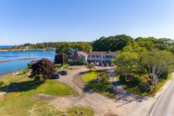 Photo of 1951 Harpswell Islands Road, Harpswell, ME 04003 (MLS # 1467350)