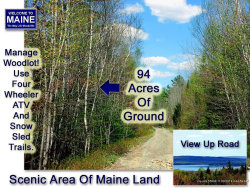 Photo of Lot 7A Chadwick Point Road, Weston, ME 04424 (MLS # 1217742)