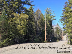 Photo of Lot 6 Old Schoolhouse Lane, Lamoine, ME 04605 (MLS # 1410954)