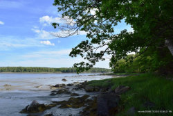 Photo of 38 Dwelly Point Road, Franklin, ME 04634 (MLS # 1422630)