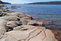 Photo of 0 Island View Drive Drive, Gouldsboro, ME 04607 (MLS # 1423286)