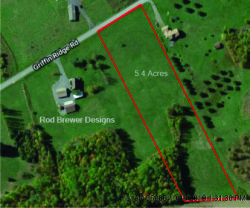 Photo of Lot 23C Griffin Ridge Road, Mapleton, ME 04757 (MLS # 1436613)