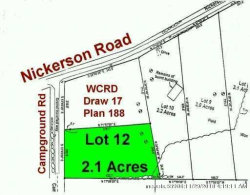Photo of Lot 12 Campground Road, Swanville, ME 04915 (MLS # 928559)