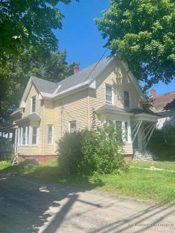 Photo of 122 College Avenue, Waterville, ME 04901 (MLS # 1431188)
